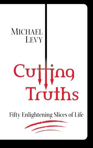 Cutting Truths Book Cover
