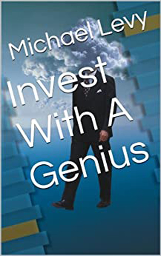 Invest With A Genius Book Cover