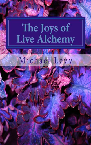 Live Alchemy – 2nd Edition Book Cover